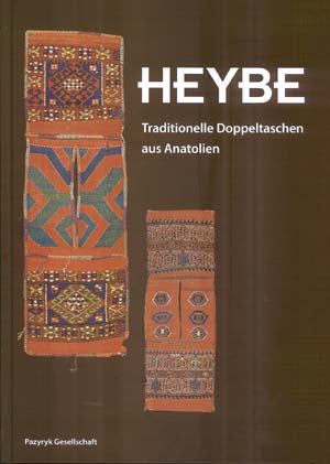HEYBE - Book