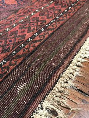 Belouch Main Carpet 345x172cms