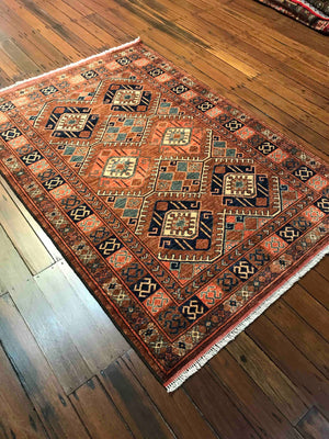 Handmade Scatter Rugs, small rugs, doormats, little rugs
