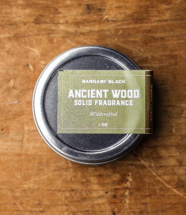 ANCIENT WOOD SOLID FRAGRANCE 1