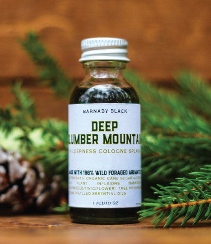 DEEP SLUMBER MOUNTAIN WILDERNESS COLOGNE
