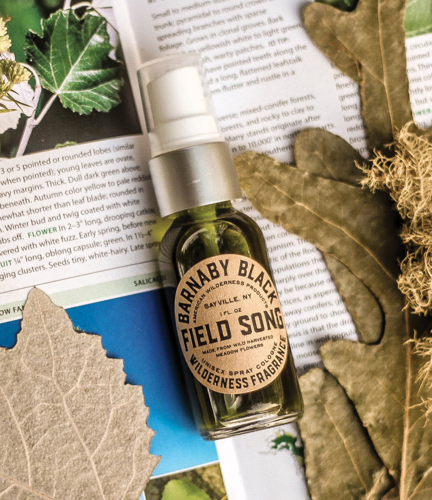 FIELD SONGS - SEASONAL FRAGRANCE SPRAY