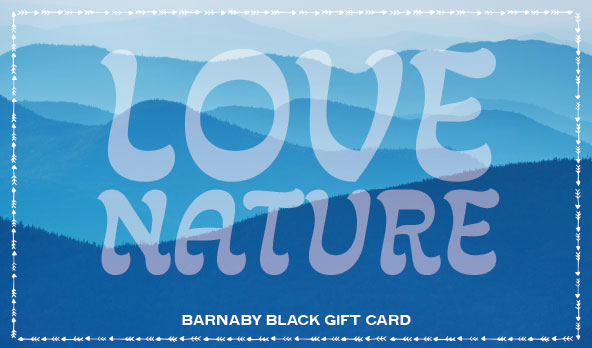 LOVE NATURE GIFT CARD