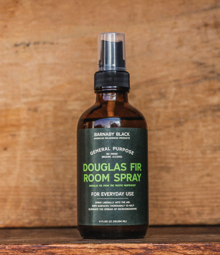 DOUGLAS FIR ROOM SPRAY