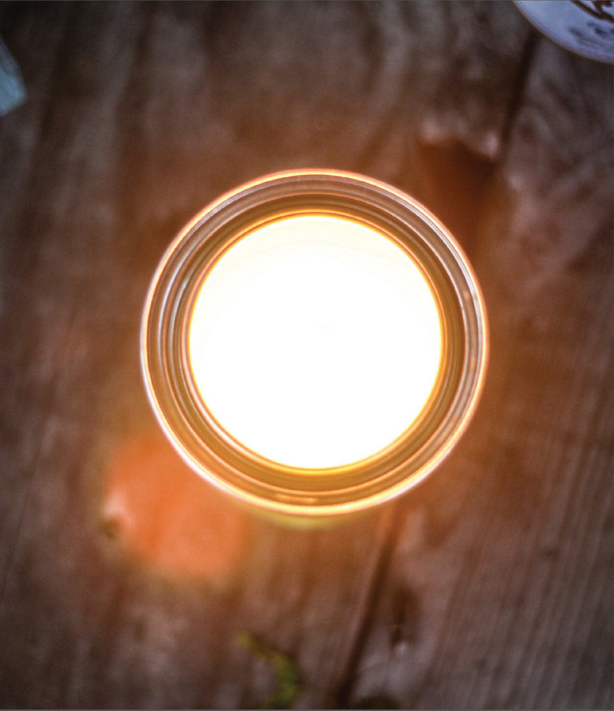 SUMMER CITRONELLA OUTDOOR CANDLE
