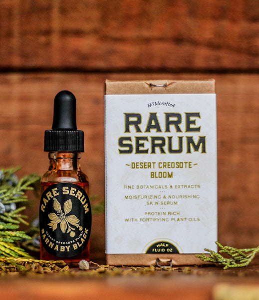 DESERT CREOSOTE BLOOM BOTANICAL SERUM