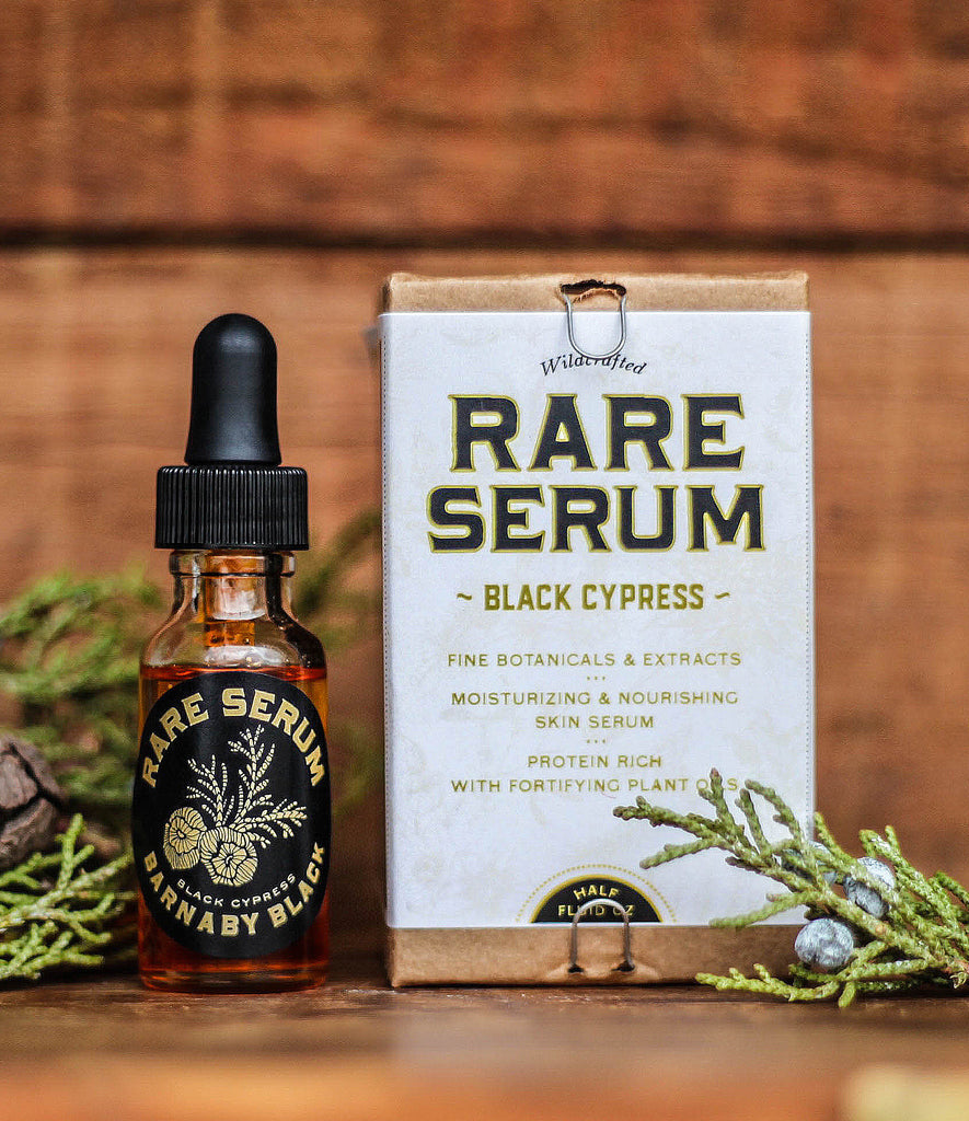 BLACK CYPRESS BOTANICAL SERUM