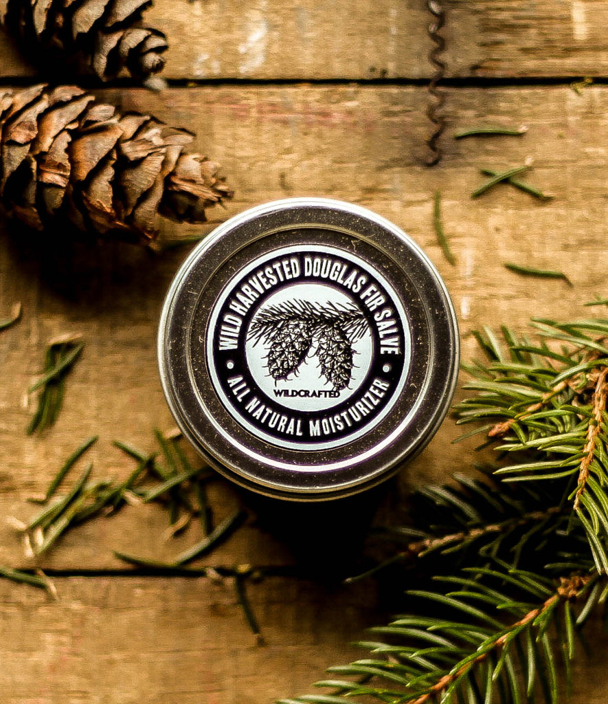 DOUGLAS FIR SALVE