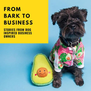 We've been featured on the Bark to Business Podcast!