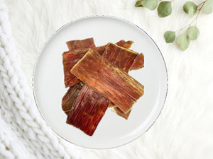 Beef Strips - 80g - The Flying Dog n Co gerringong australia pet boutique collective smallbusiness ladystartups