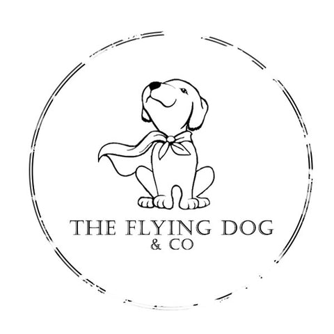 Gift cards - The Flying Dog n Co gerringong australia pet boutique collective smallbusiness ladystartups