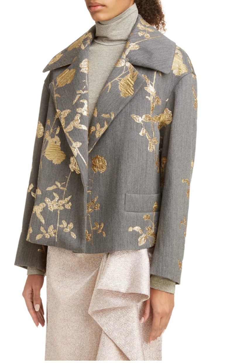 Dries Van Noten Vaudi Jacket