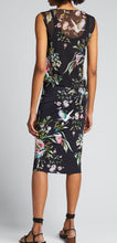 Load image into Gallery viewer, Fuzzi sleevless jersey dress