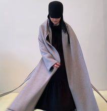 Load image into Gallery viewer, Sharon Wauchob Cashmere Coat