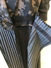 Load image into Gallery viewer, Antonio Marras Kimono Wrap Coat