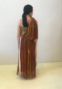 Uma Wang scarf Dress