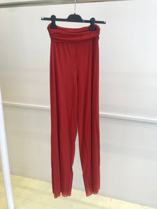 FUZZI Wide Leg Pants