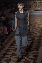 Load image into Gallery viewer, Sharon Wauchob Tuxedo Trouser