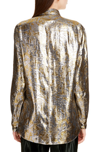Dries Van Noten New Season Clavelly Shirt
