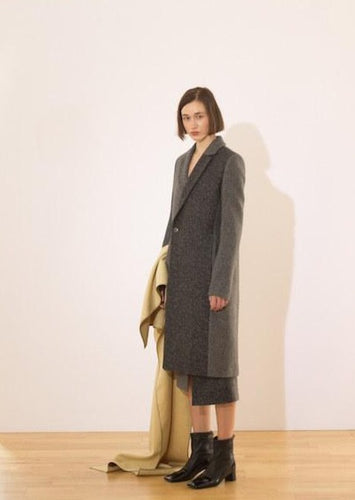 Sharon Wauchob New Tailored Wool Coat