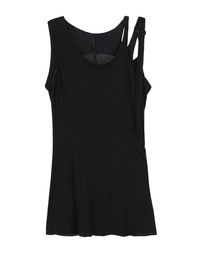MASNADA Sleeveless Top