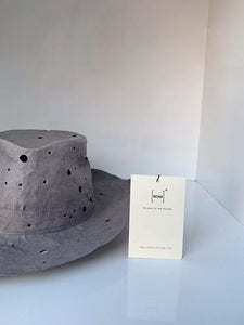 "Scha Extra Large Traveller Hat ""Unicex"""