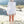 Load image into Gallery viewer, Sexy White Tassels Round Neck Beach Dress Mini Dress