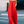Load image into Gallery viewer, Sexy Off Shoulder Red Loose Wide Leg Jumpsuit