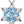 Load image into Gallery viewer, Christmas Snowflake Sliver-gilt Necklace Accessories - Voguetide