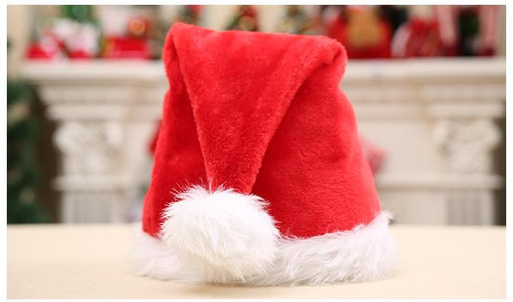 Red Christmas Party Hat