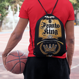 FRONTO KING PKG. - Drawstring bag
