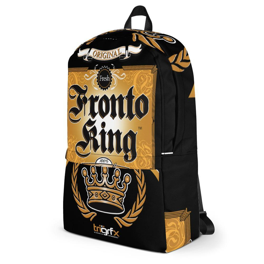 FRONTO KING PKG. - Backpack