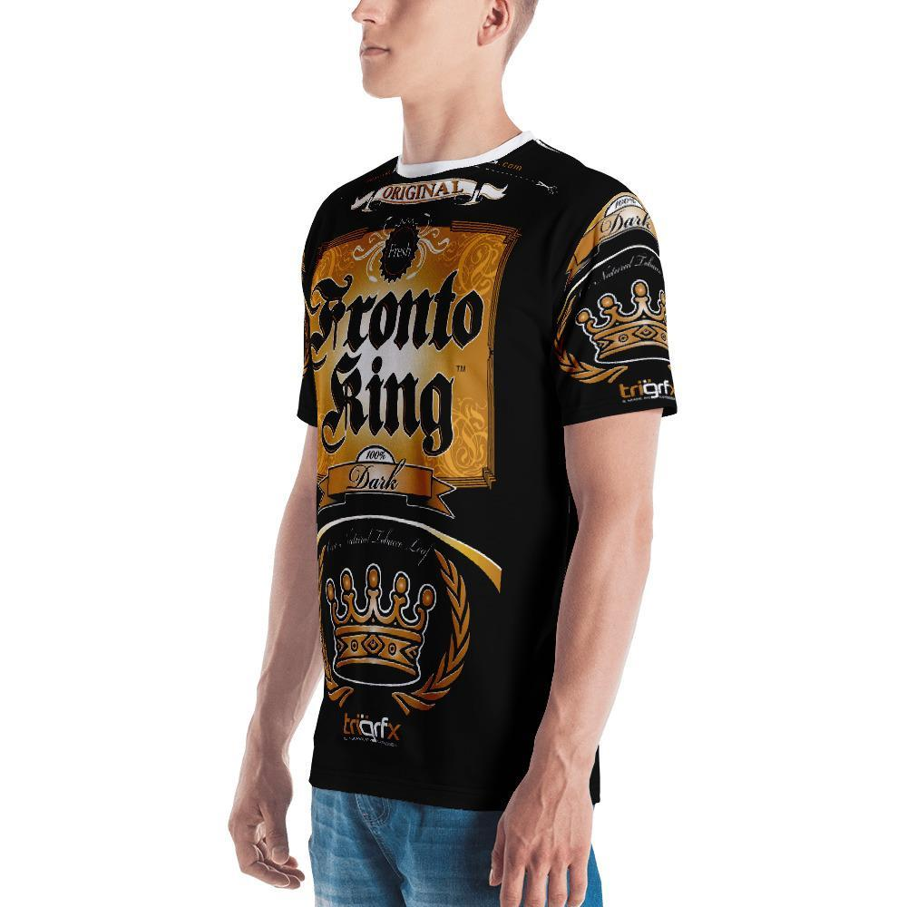 FRONTO KING - All Over Men's T-shirt