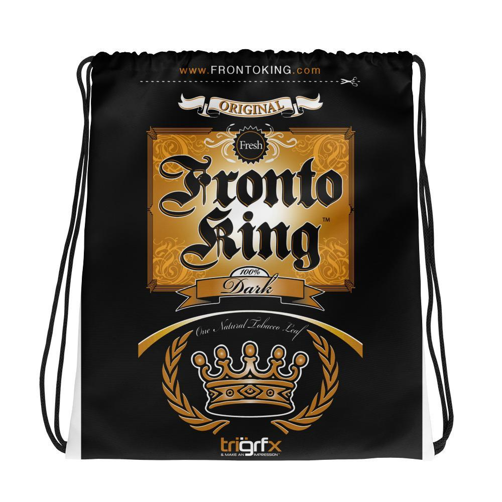 FRONTO KING - Drawstring bag