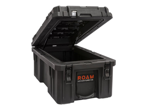 Roam Rugged Case 105L