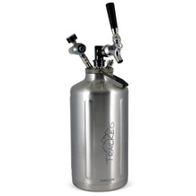 Load image into Gallery viewer, TrailKeg Gallon Pressurized Growler