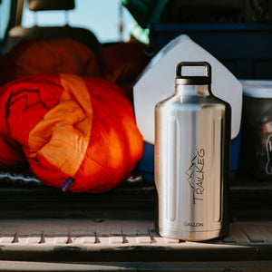 TrailKeg Gallon Pressurized Growler