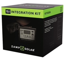 Load image into Gallery viewer, 15 Amp Integration Kit - By Zamp Solar