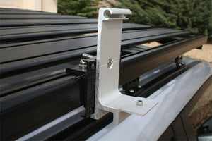 Series 1000/2000 Awning Mounts - By Eezi-Awn