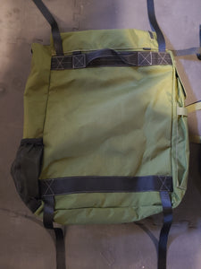 Adventure Trail Gear Spare Tire Bag - Previously called GARB