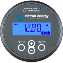 Load image into Gallery viewer, Victron BMV-712 Smart Battery Monitor