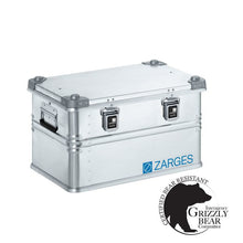 Load image into Gallery viewer, ZARGES K470 Aluminum Storage Case