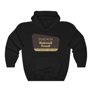 Ouachita National Forest Hoodie