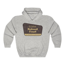 Load image into Gallery viewer, Ozark National Forest Hoodie