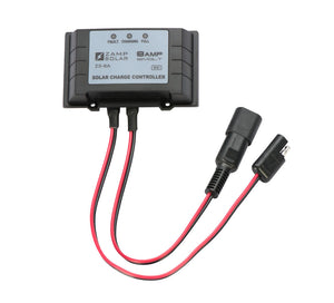 8 Amp 5-Stage PWM Charge Controller - By Zamp Solar