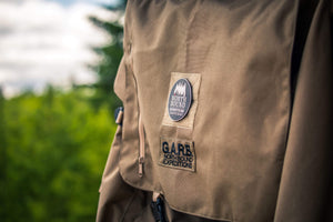G.A.R.B. Spare Tire Bag - By North Bound Expeditions