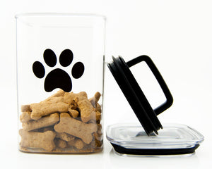 Airscape® Pet, Treat & Food Storage Container