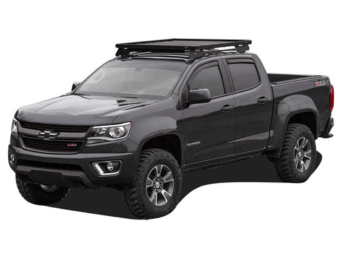 Chevy Colorado (2015-Current) Slimline II Roof Rack Kit