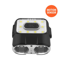 Load image into Gallery viewer, [CAPON 120H] Rechargeable Cap Light