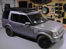 Load image into Gallery viewer, Land Rover Discovery L3/L4 Slimline II Roof Rack Kit